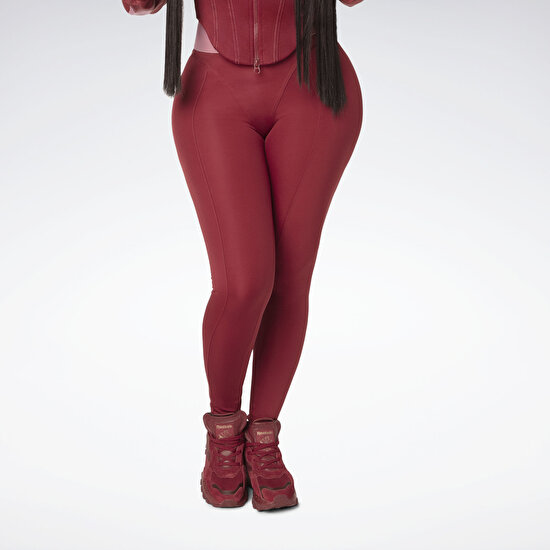 Picture of Cardi B Tights (Plus Size)