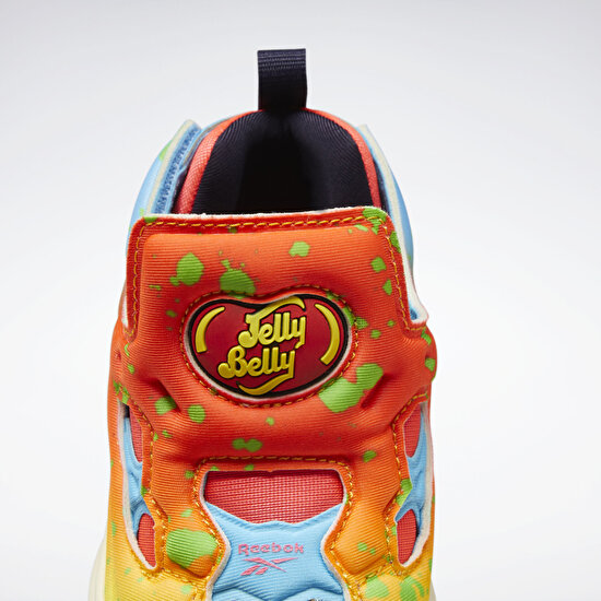 Picture of Jelly Belly Instapump Fury Shoes