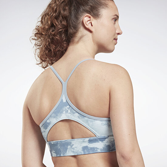Picture of MYT Printed Sports Bra