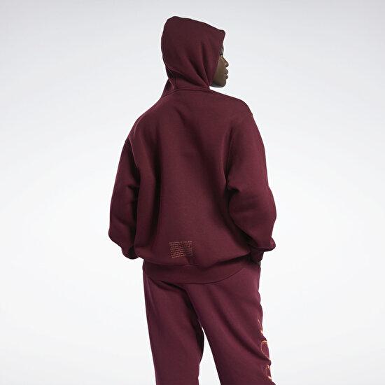 Picture of Classics Oversize Fleece Hoodie