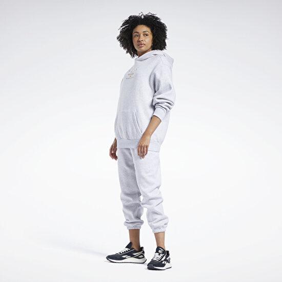 תמונה של Classics Graphic Fleece מכנסיים