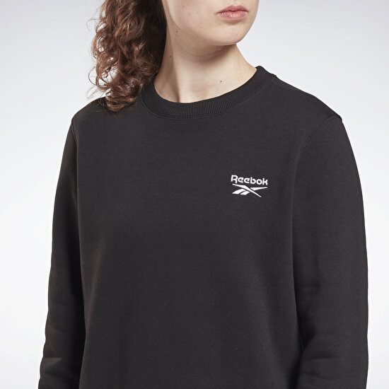 Picture of Reebok Identity Fleece Crew Sweatshirt