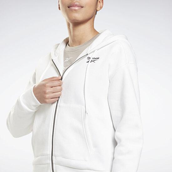 Picture of Reebok Identity Zip-Up Hoodie